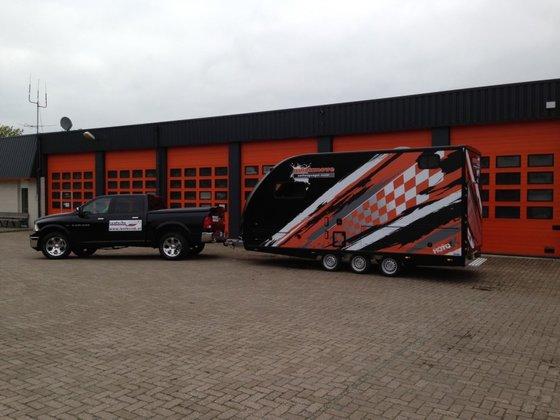 2013 moto xx trailer motortrailer