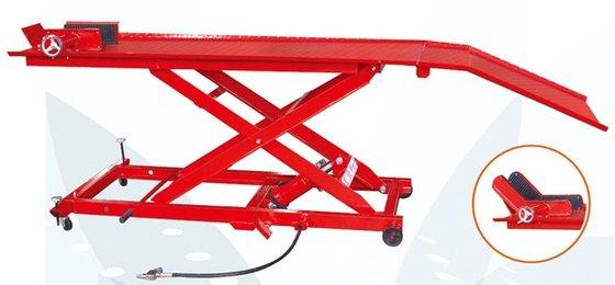 2013 NN Motorhefbrug 400KG TL1700-3A