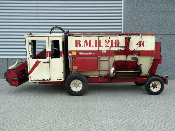 1991 RMH 210 4C Zelfrijdende