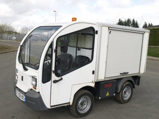2008 Goupil G 3 in