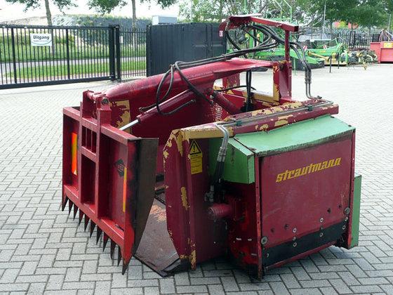 1994 Strautmann 175 K in