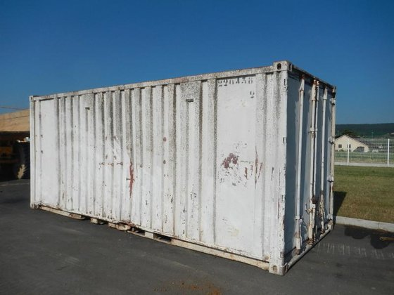 1999 COT LC20 in Brochon,