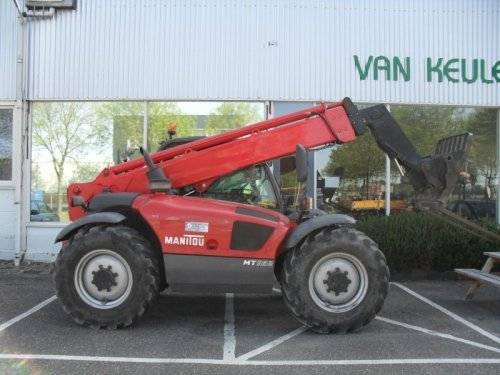 2006 MANITOU MT932 NO4514 in
