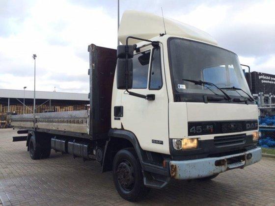 2001 DAF FA 45 210