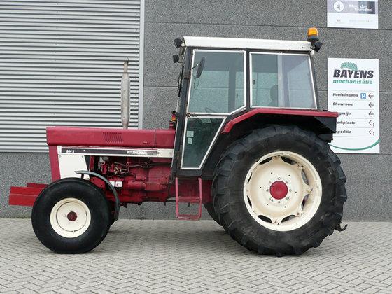1978 International IHC 844 S