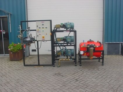 2006 Dibo HP100/90 in Oirschot,