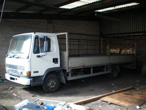 1998 DAF 45 150 in