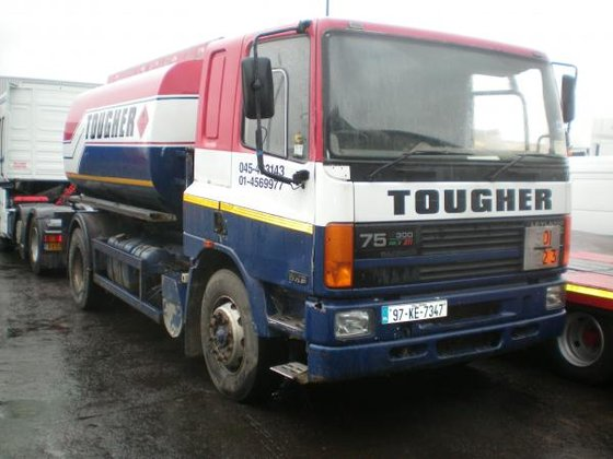 1997 DAF 75 300 ATI