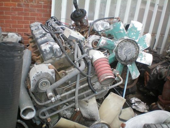 Scania 93 ENGINES in Willenhall,