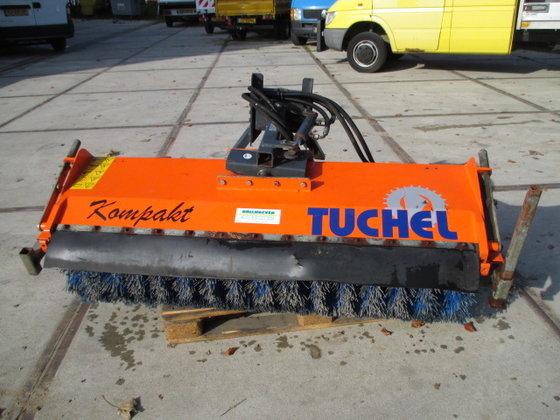 2008 Tuchel Kompakt 150/520H LM