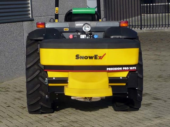 2014 SnowEx SP 1675 Precision
