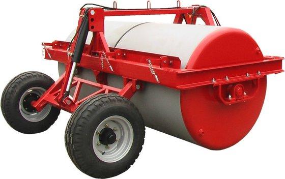 agrostunter hydraulische rolblok in Dussen,
