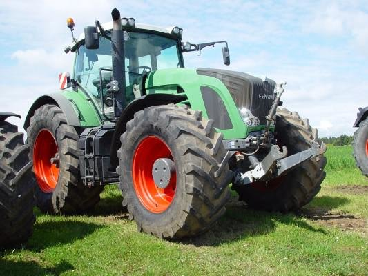 2009 Fendt 936 in Libramont-Chevigny,