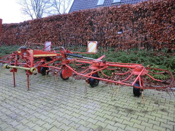Niemeyer HR821DH in Markelo, Netherlands