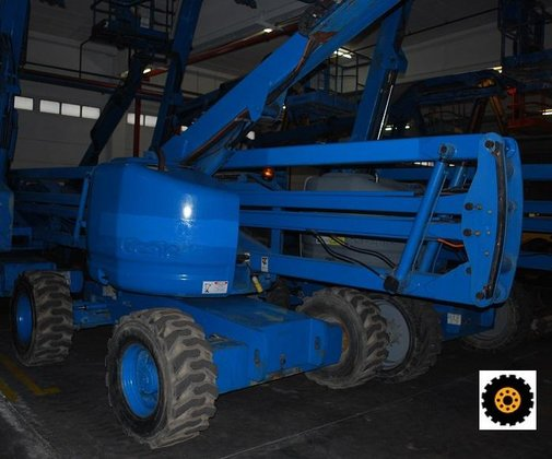 1999 Genie Z45/25RT in Éperlecques,