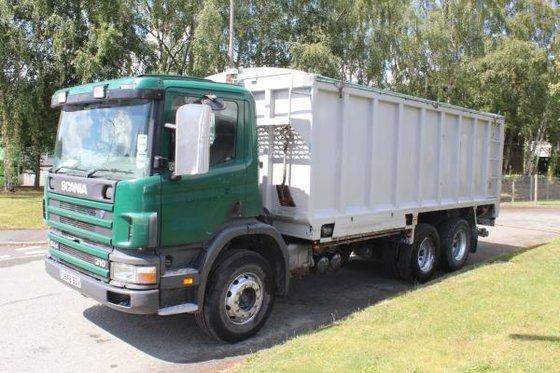 1999 Scania 94 310 in