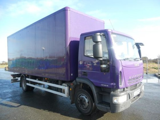 2008 Iveco 120E18 in Naas,