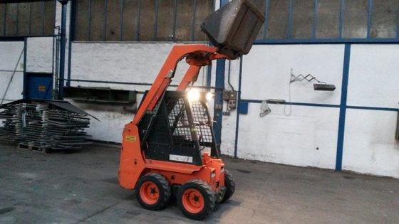 2008 Bobcat S70 / 463