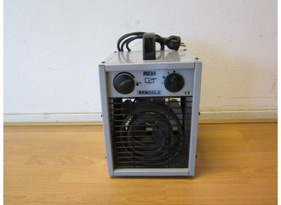 Heater Rem2els in Noordhoek, Netherlands