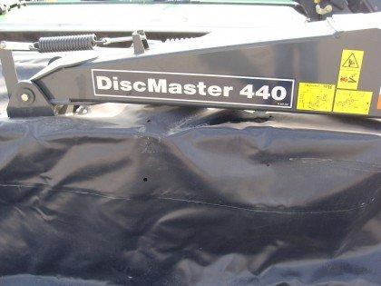 Deutz Fahr Disc M440H in