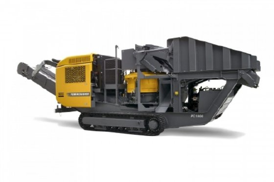 2012 Atlas Copco Powercrusher PC