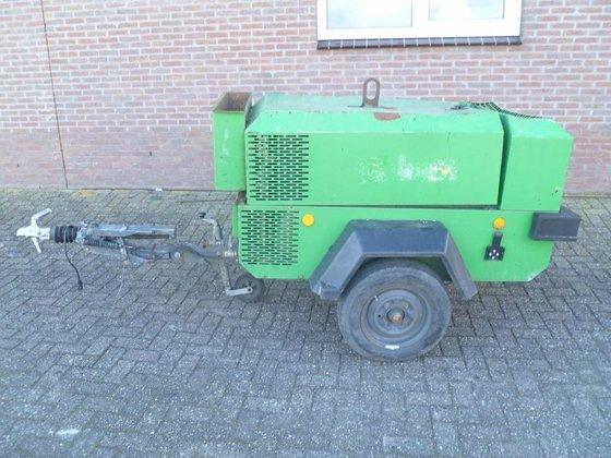 Ingersoll Rand RAND R 1090