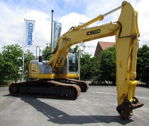 2006 New Holland Kobelco E