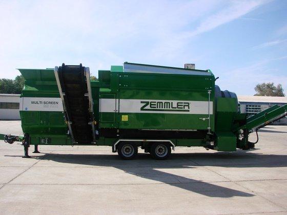 2015 Zemmler MS 5200 in