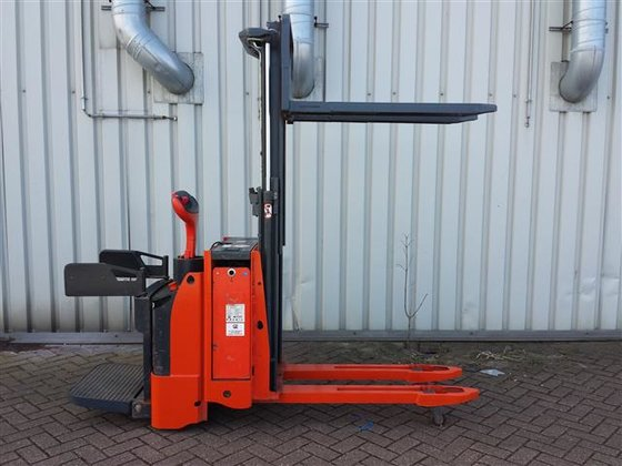 2002 Linde L12 LP in