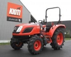 2016 Kioti NX5010H in Mijdrecht,
