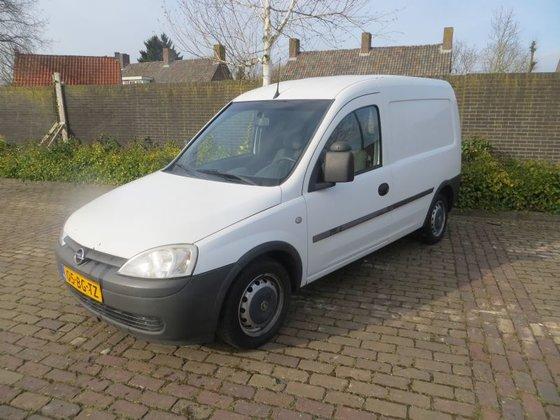 2003 Opel combo 1,7 tdi