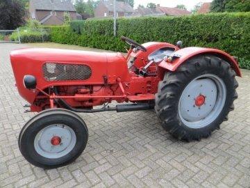 Guldner 3803 in Veldhoven, Netherlands