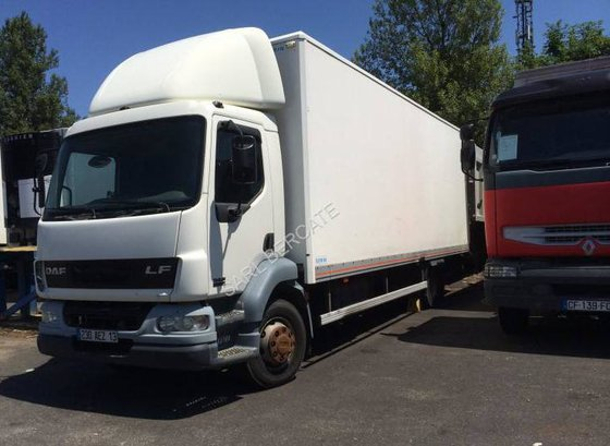 DAF LF55 250 in Saint-Priest,