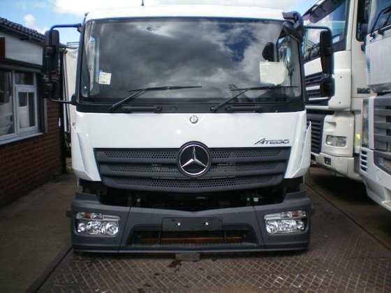 Mercedes-Benz C/W MIRRORS, LIGHTS, BUMPER,