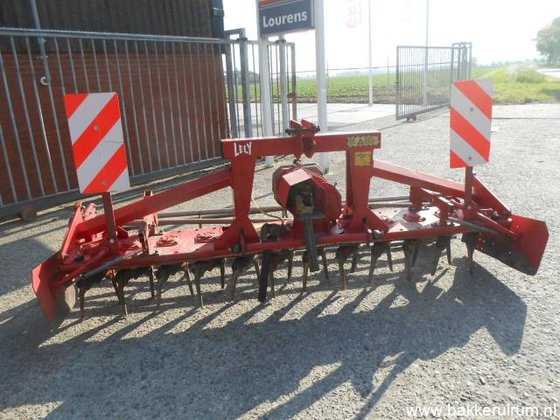Lely kopeg 300-25 in Ulrum,