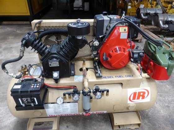 2010 Ingersoll Rand 2475 in