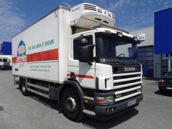 Scania 94 C 230 in