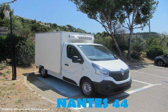 Renault Trafic in Vitrolles, France