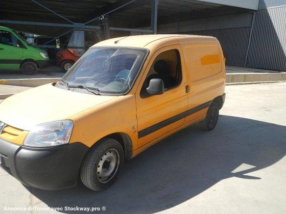 Peugeot PARTNER 1.6 HDI in