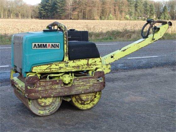 1996 Ammann AR65 in Veldhoven,