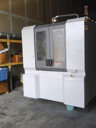 2002 Mori Seiki SH5000/40 CNC