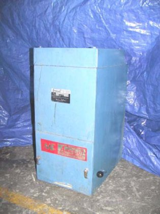 200 CFM, ARRESTAL, No. 200,