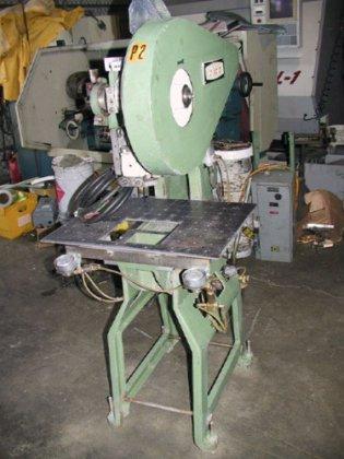 5 Ton, DI-ACRO, Model 5,