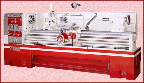 ACER 20GH Series Lathes in