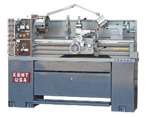 KENT USA SSM-1340BV Engine Lathes,