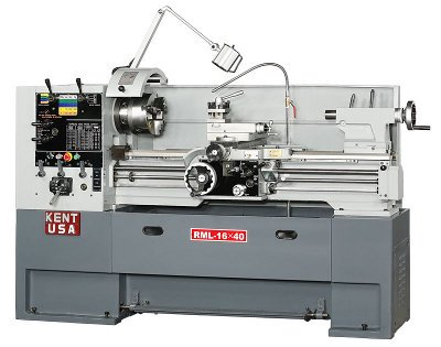 KENT USA RML-1640T Engine Lathes,
