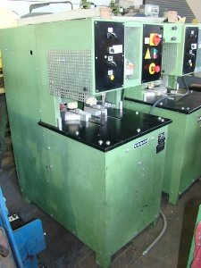 URBAN SV280, single mill shaft,