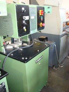 URBAN SV280, single mill shaft,