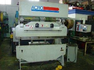 35 Ton, PACIFIC TRI-ACRO, #35-6,