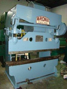 40 Ton, BRONX, type 255,